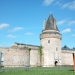le château de Graulaie