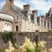 Arrivée à Blain près du château de Graulaie